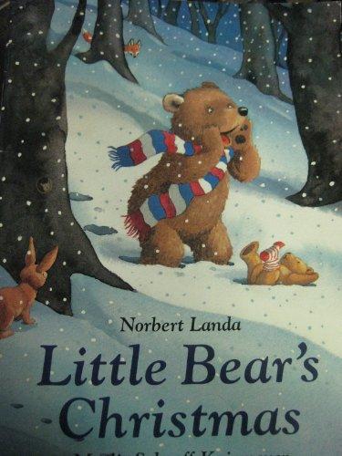 9780439243209: Little Bear's Christmas