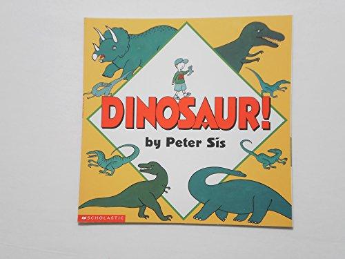 9780439243339: Dinosaur!