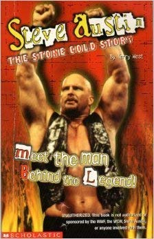 Steve Austin the Stone Cold Story: West, Terry