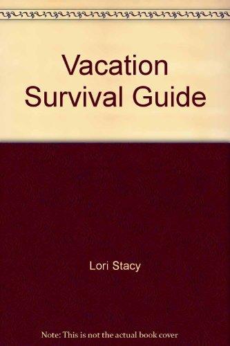9780439243896: Vacation Survival Guide