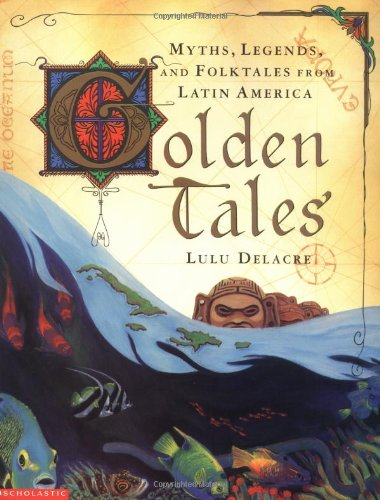 9780439243988: Golden Tales