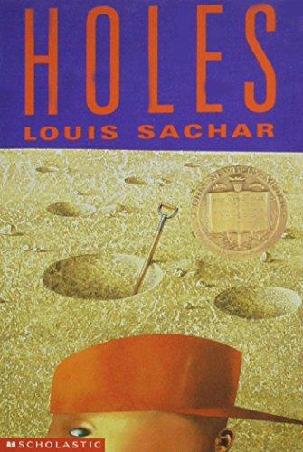 9780439244190: Holes