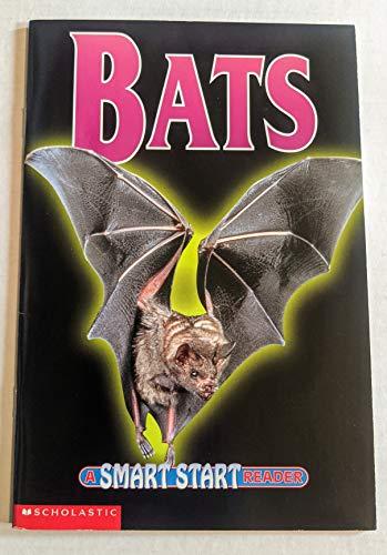 9780439244374: Bats (Smart start reader)