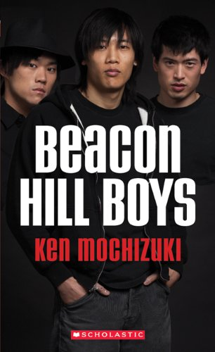9780439249065: Beacon Hill Boys
