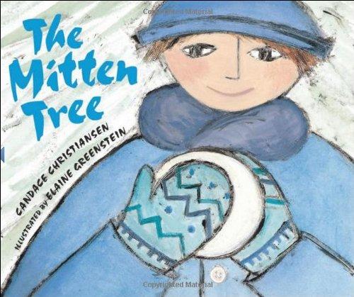 9780439249539: The Mitten Tree