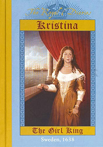 9780439249768: The Royal Diaries: Kristina, the Girl King, Sweden, 1638