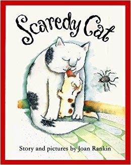 9780439249799: Scaredy Cat