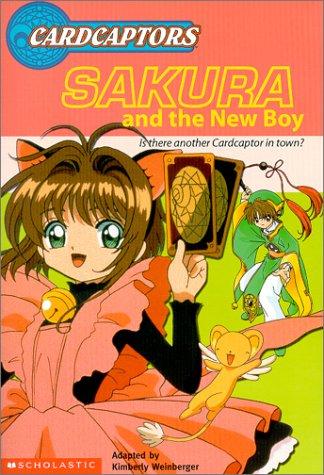 9780439251860: Cardcaptors: Jr Ch Bk #1: Sakura & the New Boy: Sakura & The New Baby (Cardcaptors, Junior Chapter Book)