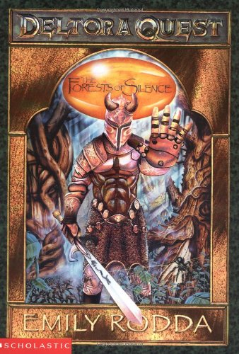 9780439253239: The Forest of Silence (Deltora Quest)