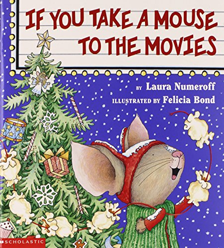 9780439254069: If You Take a Mouse to the Movies