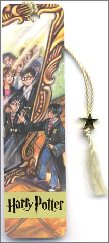 9780439254274: Harry Potter Paper Bookmark: Magic Mirror