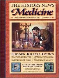 9780439257299: Medicine (The History News) [Paperback] by