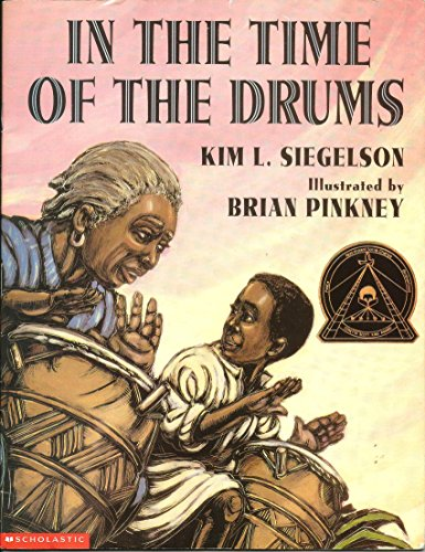 9780439259781: In the time of the drums