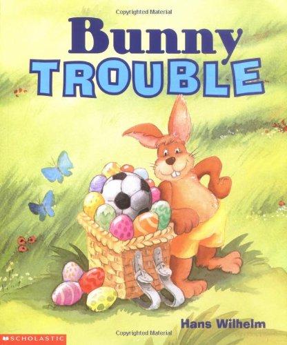 9780439259828: Bunny Trouble