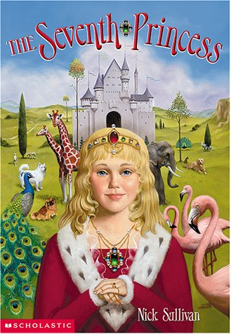 9780439260077: The Seventh Princess