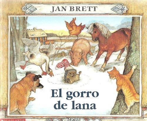 9780439260237: El Gorro de Lana