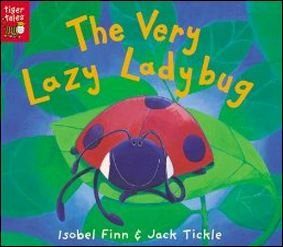 9780439260268: The Very Lazy Ladybug