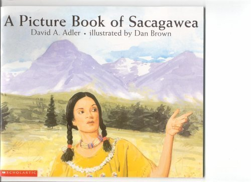 9780439260961: A Picture Book of Sacagawea