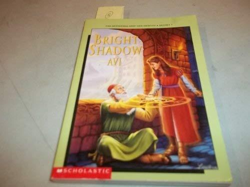 Bright Shadow: Avi, Avi (Author)