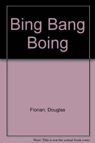 9780439261661: Bing Bang Boing
