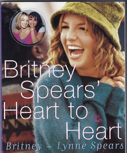 9780439263016: Britney spears' Heart to Heart