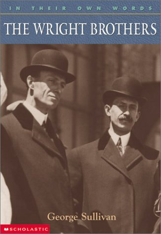 9780439263207: The Wright Brothers (In Their Own Words)