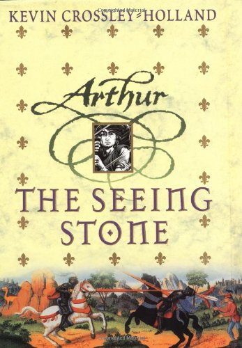 9780439263269: The Seeing Stone (Arthur Trilogy)