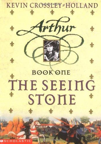 9780439263276: The Seeing Stone (Arthur Trilogy)