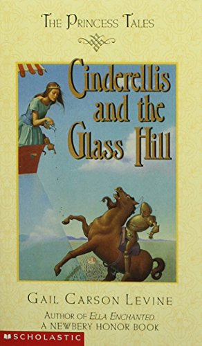 9780439265034: cinderellis and the glass Hill
