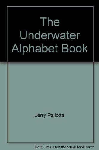 9780439265607: the underwater alphabet book