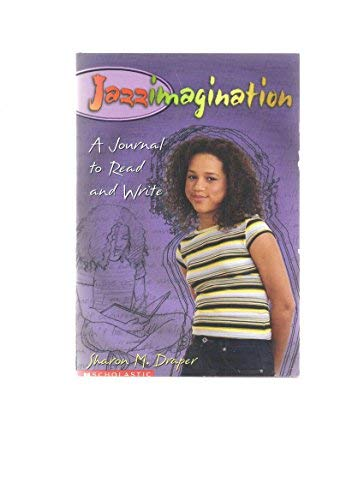 9780439265775: Jazzimagination: A Journal To Read And Write
