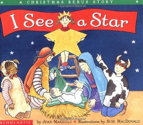 9780439266161: I See A Star