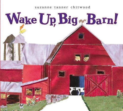 9780439266277: Wake Up, Big Barn!
