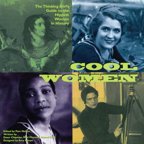 9780439267052: Cool Women