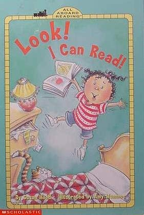 9780439267205: Look! I Can Read!