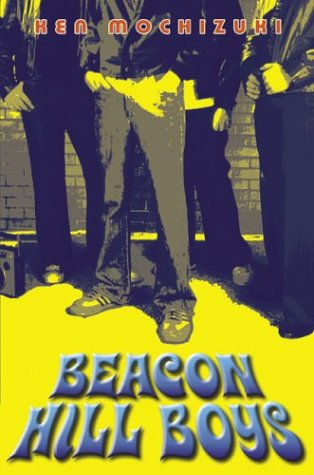 9780439267496: Beacon Hill Boys