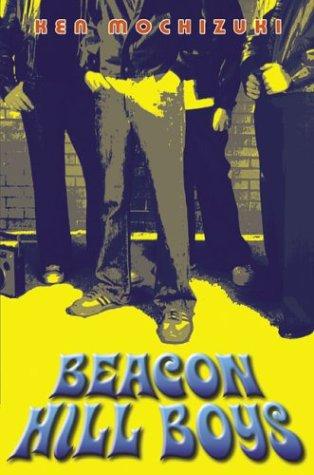 9780439267496: Beacon Hill Boys