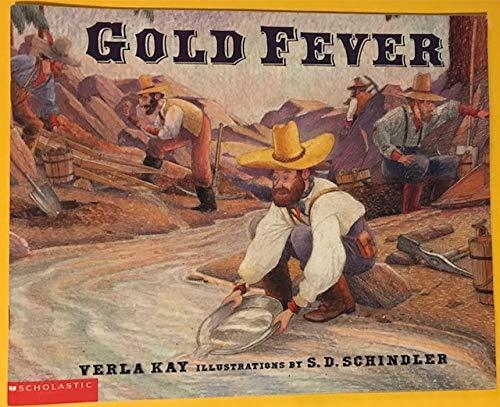 9780439269414: Gold Fever