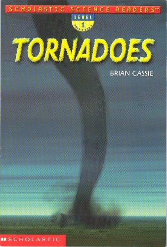 9780439269902: Tornadoes (Scholastic science readers)