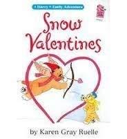 9780439271455: Snow valentines
