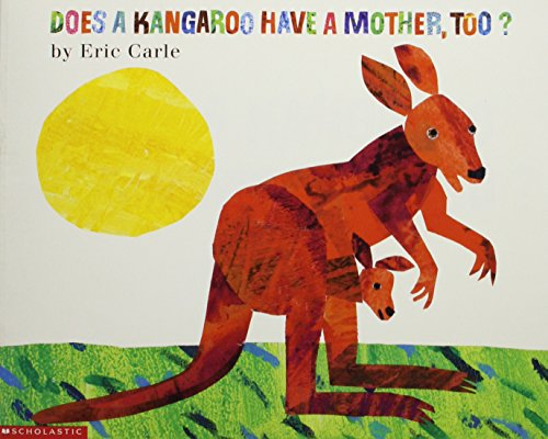 9780439271493: Does A Kangaroo Have A Mother, Too?