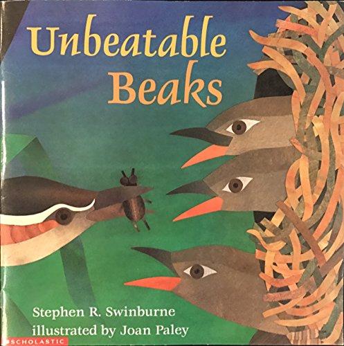9780439271509: Unbeatable beaks