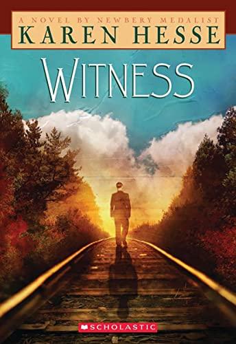 9780439272001: Witness