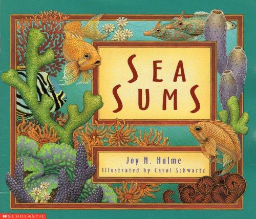 9780439272780: Sea Sums