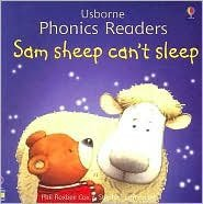 9780439274272: Sam Sheep Can't Sleep (Phonics Reader, A: Easy Words to Read)
