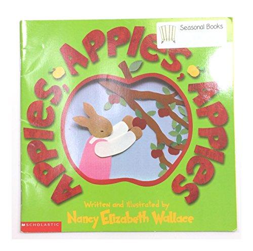 9780439274616: Apples, Apples, Apples