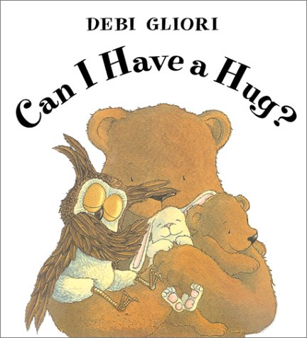 9780439276023: Can I Have a Hug?