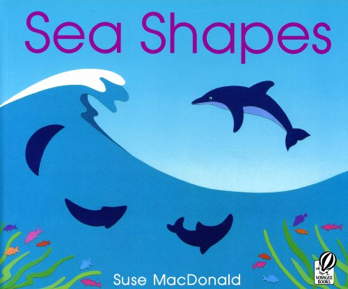 9780439276689: Sea Shapes (paperback)
