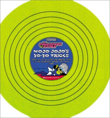 Powerpuff Girls: Mojo's Yo-yo Trick: Howie Dewin