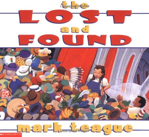 9780439278690: Lost And Found